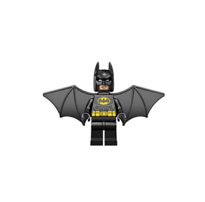 Black Headband 70913 NEW LEGO Super Heroes Minifig Batman-Black Wings