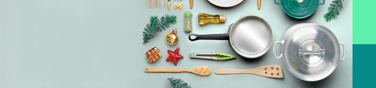 Aktion ansehen So gelingt der Weihnachtsbraten garantiert Töpfe & Pfannen bis zu -30% ggü. UVP