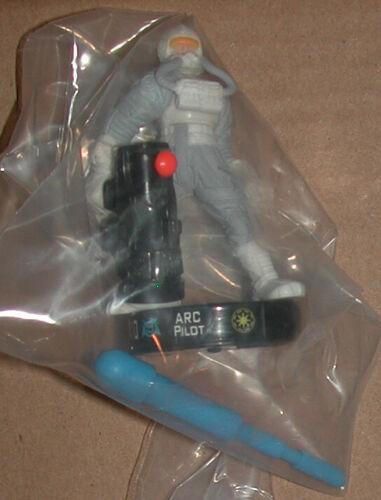 Star Wars Series 2 Attacktix SW05-2 ARC Pilot
