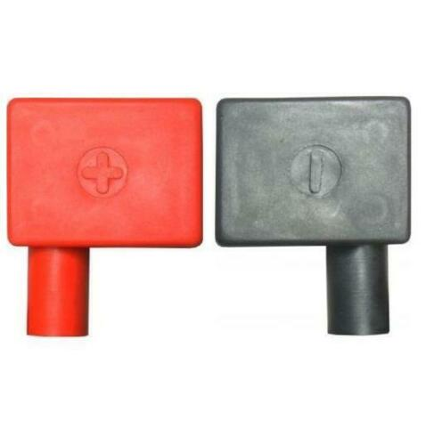 Positive And Negative Mobility Battery Terminal Covers Right Left
