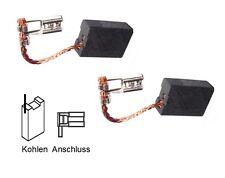 Kohlebürsten Motorkohlen für Metabo KS 1266 S,KS 1468 S,KT 1441 GÜNSTIG - (2073)