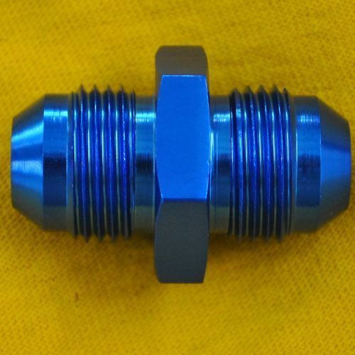 16 An Male To Male Flare Union Fitting