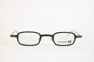 7879f1b39b Eschenbach Humphrey s 2489 10 39 24 135 Black Rectangular Frames ...