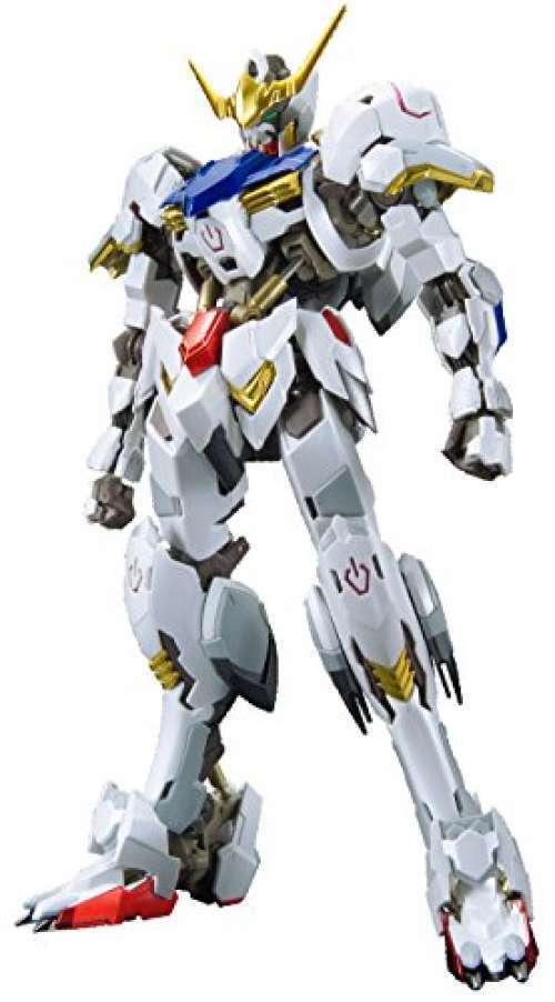 modellllerlerl med hög upplösning bilen Suit Gundam Järnblod Orphans Barbatos 1  100 F  S
