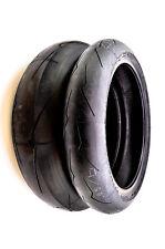 Pirelli Diablo Supercorsa SP V2 Front & Rear Tire Set 120/70ZR-17 & 200/55ZR-17