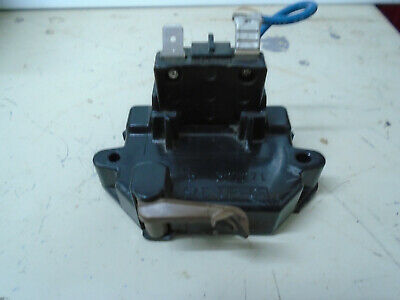 Whirlpool Kenmore Dryer Motor Start Switch 327271