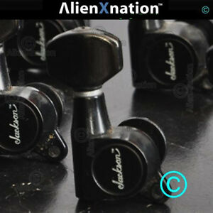Early-Charvel-Jackson-6-Inline-Tuners-with-034-TM-034-Logo-Factory-Install