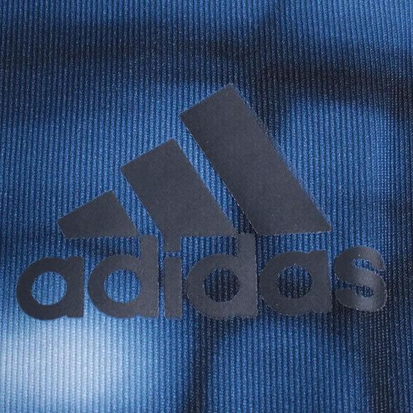 adidas Damen Climalite Long Tight Allover Print Hose Fitnesshose Yoga Training