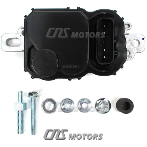 Fuel Pump Driver Module for 04-11 Ford Lincoln Mazda Mercury 4C2A9D372BD