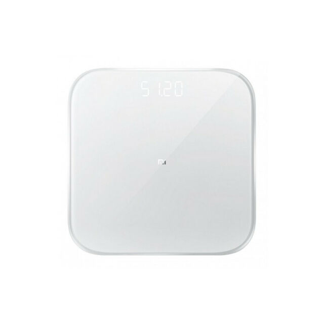 Báscula Xiaomi Mi Smart Scale 2 Blanca