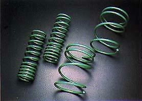 TEIN S-TECH SPORT LOWERING SPRINGS FOR 11-13 FORD ST SKGB2-AUB00