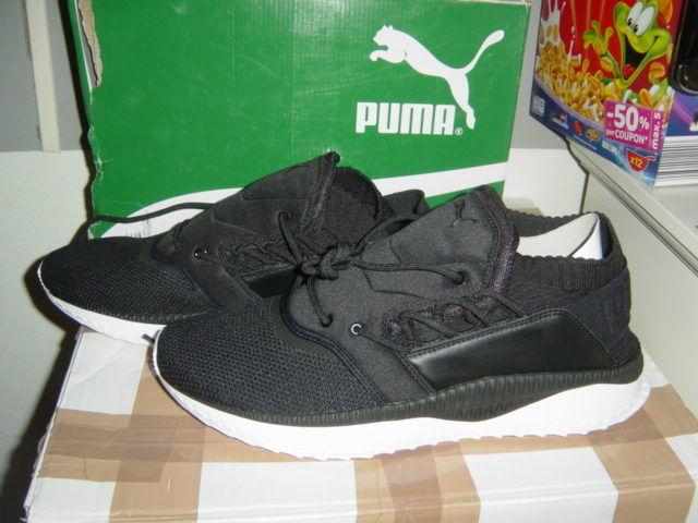 Puma TSUGI Shinsei Ignite in  Sneaker in der Gr.45 in Ignite Schwarz 7257cd