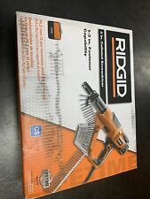 Ridgid 3in Drywall And Deck Collated Screwdriver