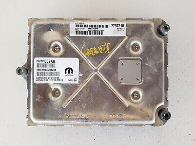 1999 2000 RANGER B-3000 B3000 COMPUTER BRAIN ENGINE CONTROL ECU ECM MODULE EBX