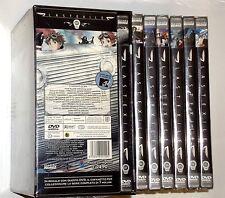 LAST EXILE  1° EDIZIONE NUOVI Serie Completa BOX+7 DVD