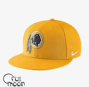 New NFL Washington Redskins Color Rush True Dri-FIT Mens Snapback ... 34f6c5fad