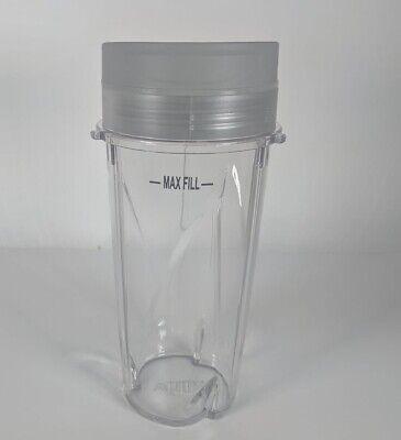 Ninja 16 Ounce Nutri Ninja Kitchen System Pulse Blender ...