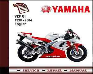 2010 yamaha r1 factory service manual