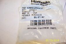 Homelite Chainsaw O Ring  # 02718 for 250 252 300 CS50 NEW NOS Others