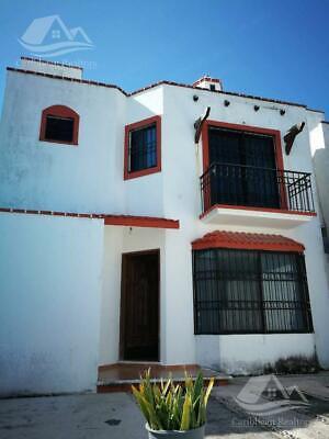 Casa en renta Villa Toscana Playa del Carmen