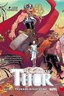 Mighty Thor Vol. 1: Thunder In Her Veins by Jason Aaron (Hardback, 2016)