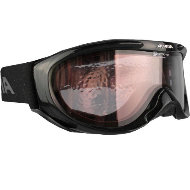 a4f0c30e8b99 Alpina Freespirit Ski Goggles Snowboard Goggles Snow Goggles ...