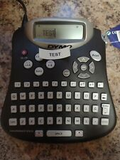Dymo Labelmanager150 Label Maker With Power Cord Tested Works