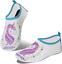 thumbnail 26 - IceUnicorn Water Socks for Kids Boys Girls Non Slip Aqua Socks Beach Swim Socks