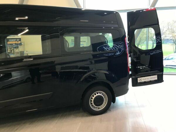Ford Transit Custom Kombi 320L 2,0 TDCi 130 Ambiente aut. - billede 2