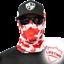 SA-COMPANY-FACE-SHIELD-240-Styles-Schal-Maske-Bandana-Tube-Halstuch-BLITZVERSAND Indexbild 176