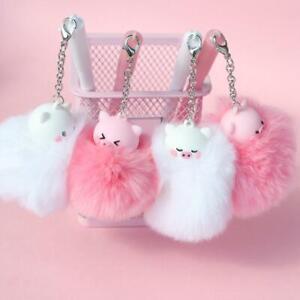 Kawaii-Plush-Pig-Alpaca-Toy-Soft-Ball-Gel-Pen-School-Supply-Stationery