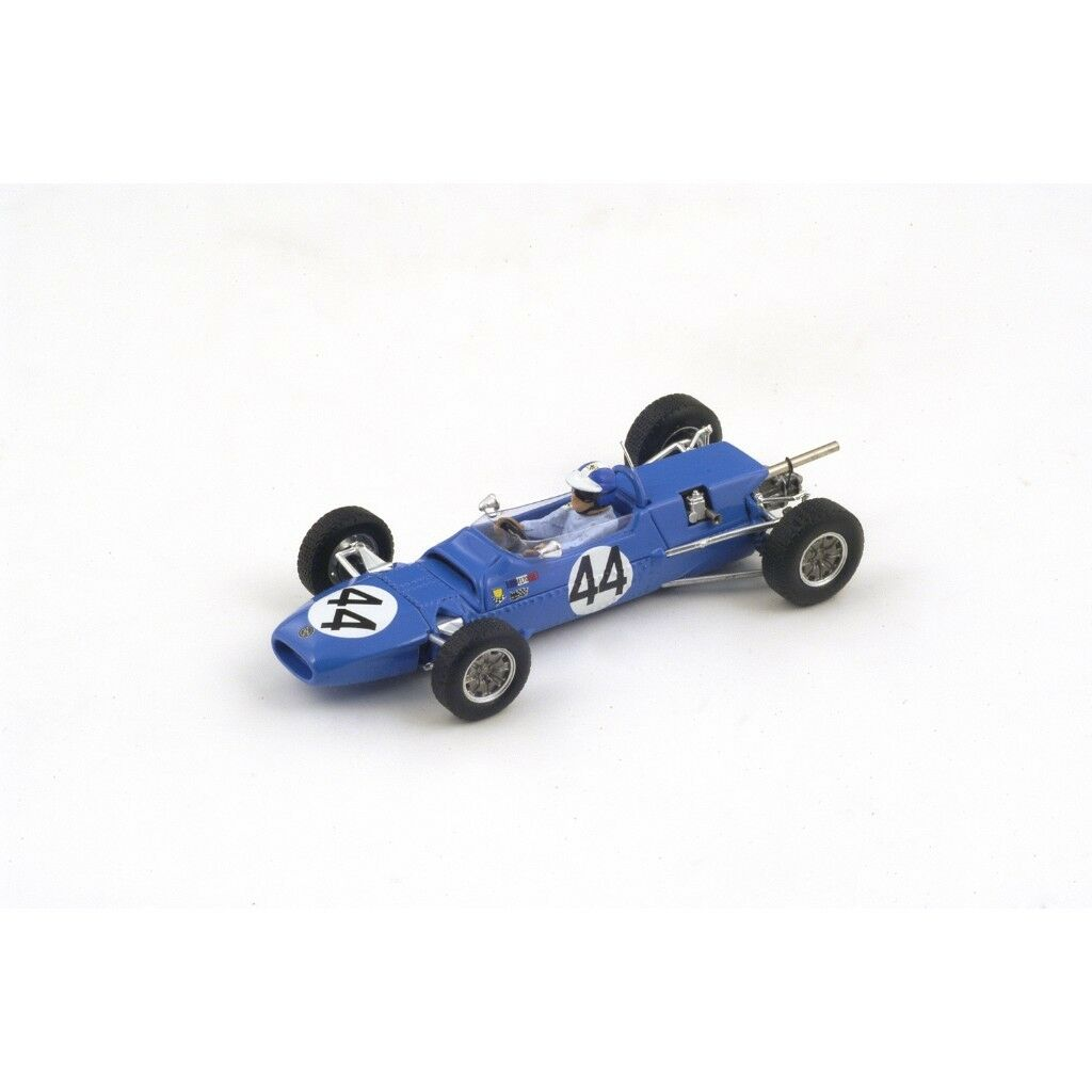 1 43 Spark Model S4307-MATRA MS5 n.44 Winner Monaco F3 Jean-Pierre Beltoise