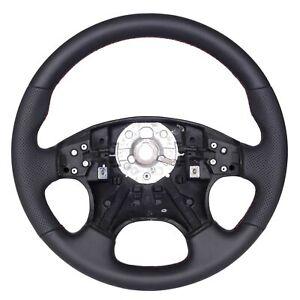 Volant-pour-Volkswagen-Golf-III-Cuir-30-822