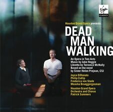 ██ OPER ║ Jake Heggie (*1991) ║ DEAD MAN WALKING ║ Joyce DiDonato ║ 2CD