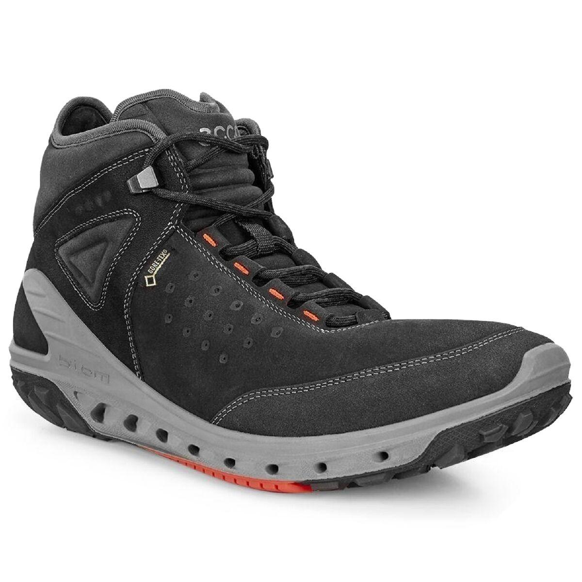 Ecco Biom Venture Venture Venture Mid GTX Men Herren Gore-Tex Schuhe Natural Motion 820734-51707 5477a0