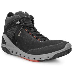 Motion Men Natural 51707 Herren Mid Gore Schuhe Ecco Biom Venture 820734 Gtx tex Ivffwp