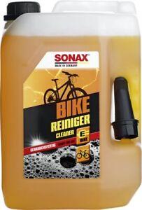Sonax-Bike-Reiniger-Fahrradreiniger-Carbon-Alu-Stahl-E-Bike-Reiniger-5-Liter