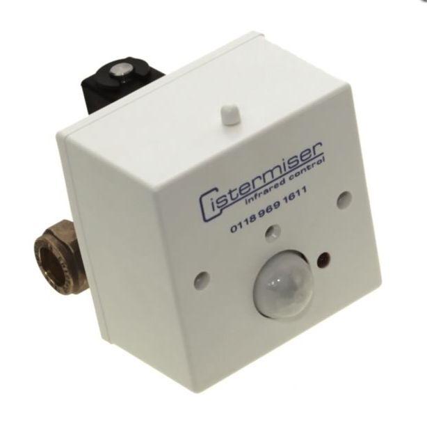 Cistermiser urinoir urinoir urinoir automatique Flush Valve de contrôle. Infrarouge Contrôle IRC/MB   Digne  d1eb9d