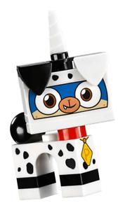 LEGO® Minifigures Unikitty Series 41775 Dalmatian Puppycorn