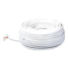 MX 200 Mtrs Cctv Camera Dvr Cable Wire 4+1 Core For Ahd, Hdcvi , Hdtvi- MX HD-4