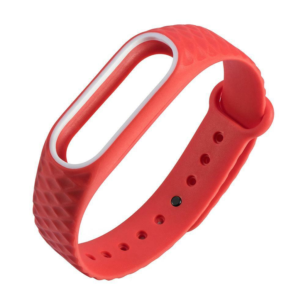 4# Red White Strap Only