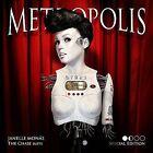 Metropolis, Suite I: The Chase by Janelle Mone (Vinyl, Aug-2008, 2 Discs, Bad Boy Ent.)