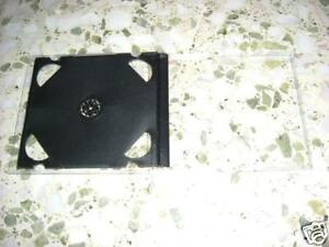Brand-New-Double-sided-Plastic-CD-Cover-Free-Postage