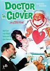Doctor in Clover 0089859862328 With Leslie Phillips DVD Region 1