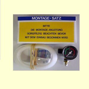 MONROE-Stossdaempfer-Niveauregulierung-Montage-Satz-Installation-Einbau-Kit