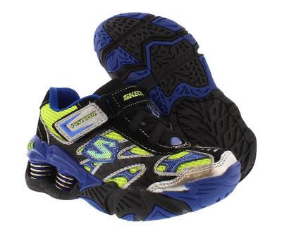 Skechers Mega Flex Pistonz Spring Heels