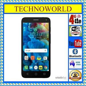 UNLOCKED-ALCATEL-POP-4-5051X-4G-USE-TELSTRA-ALDI-BOOST-TPG-VODAFONE-LYCA-OPTUS