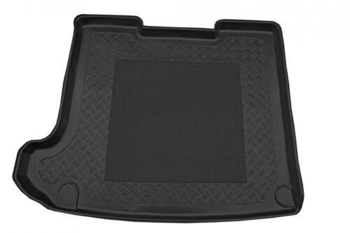 Für VW T5 V Transporter Kasten Original TFS Premium Kofferraumwanne Antirutsch