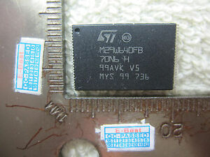 5pcs M29W160EB-70N6E M29W160EB-70N6 M29W160EB 70N6 ST TSOP 48
