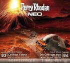 Perry Rhodan NEO 83 - 84 Callibsos Fährte - Der Geist des Mars von Alexander Huiskes und Rainer Schorm (2015)